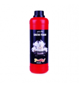 Good Stuff Snow Foam White Bear 500ml