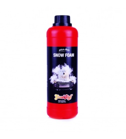 Good Stuff Snow Foam White Bear 1l
