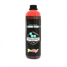 Good Stuff Snow Foam Mint Bear 500ml
