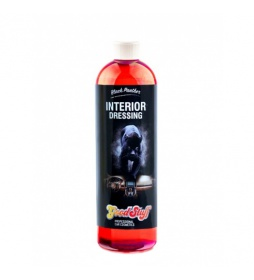Good Stuff Black Panthera Interior Dressing 500ml