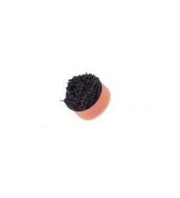 Flexipads Pad Polerski Black Mikrofibra Cut 25mm