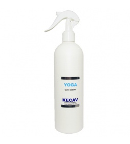 Kecav Yoga quick detailer 500ml