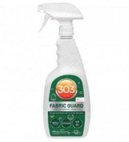 303 - High Tech Fabric Guard 473ml