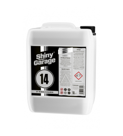Shiny Garage EF Wheel Cleaner Professional Line 5L