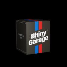 Shiny Garage Sample Kit 4x250ml + akcesoria