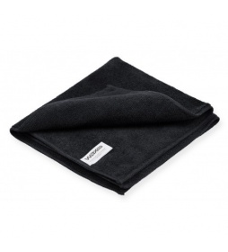WaxPro Premium Microfiber Black360 gsm  40x40cm