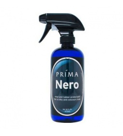 Prima Nero Vinyl/Rubber Protectant 473ml