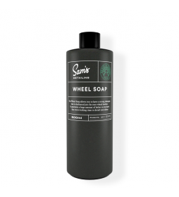 Sam's Detailing Wheel Soap 500ml