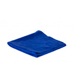 Manufaktura Wosku Mikrofibra 60x90 cm Niebieska