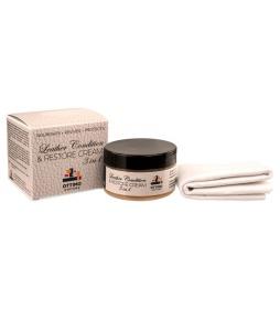 Ottimo Leather Condition & Restore Cream 3 in 1