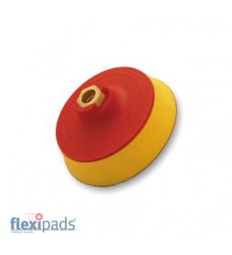 Flexipads Talerz Mocujący 125mm/25 M14 Ultra Soft