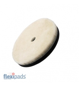 Flexipads - Dysk polerski rzep 135mm PRO-WOOL