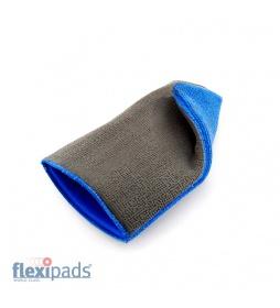 Flexipads Clay Mitt BLUE Fine Grade