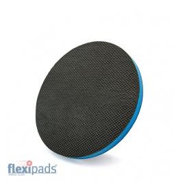 Flexipads Clay Pad rzep 135mm BLUE Fine DA