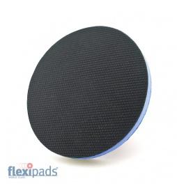 Flexipads Clay Pad rzep 150mm BLUE Fine DA