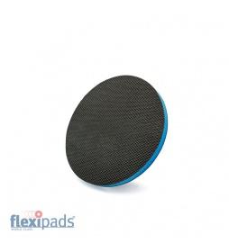 Flexipads Clay Pad rzep 80mm BLUE Fine DA