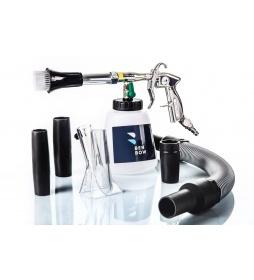BenBow Vacuum Washer
