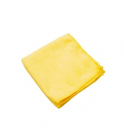 Detailing House Mikrofibra Universal 30x30 żółta