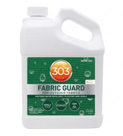 303 -  High Tech Fabric Guard 3,78l