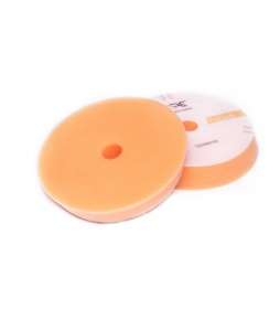 NAT Slash DA Pomarańczowa Twarda gąbka 80mm