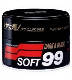 Soft99 Dark & Black Wax 300g