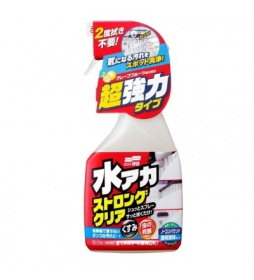 Soft99 Stain Cleaner Strong Type 500ml
