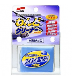 Soft99 Surface Smoother Mini 100g