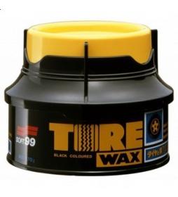 Soft99 Tire Black Wax 170g