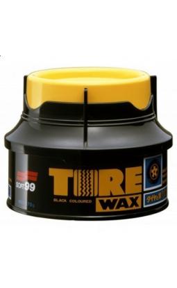 Soft99 Tire Black Wax 170g - 1