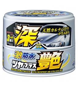 Soft99 Water Block Wax Gloss Type P&M