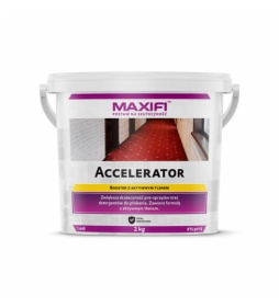 Maxifi Accelerator 2kg