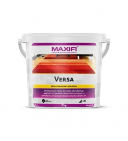 Maxifi Versa 2kg