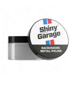 Shiny Garage Back2Shine Metal Polish 100ml