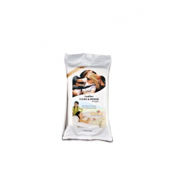 Ottimo Leather Clean and Renew Wipes 20 szt