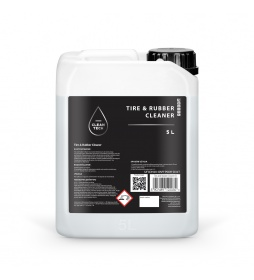 CleanTech Tire and Rubber Cleaner 5L