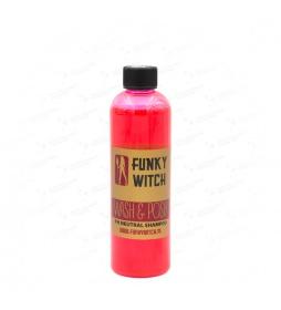 Funky Witch Wash Posh PH Neutral Shampoo 500ml