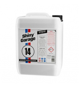 Shiny Garage Monster Wheel Cleaner+ 25L
