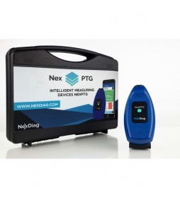 NexPTG Professional w walizce PL