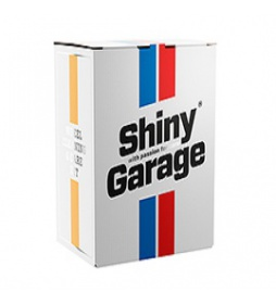 Shiny Garage Wheel Cleaning i Care Kit