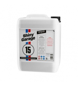 Shiny Garage Interior Quick Detailer 5L
