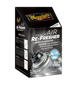 Meguiar's Whole Car Air Re-fresher BlChromScent