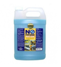 Optimum No Rinse Car wash 3,8L