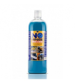 Optimum No Rinse Car wash 950ml
