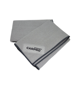 CarPro GlassFiber MF Towel 40x40cm