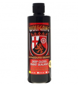 Wolfgang Deep  Gloss Paint Sealant 473ml