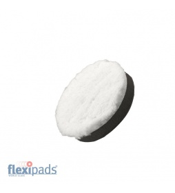 Flexipads Pad Polerski Mikrofibra Finish 80mm