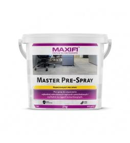 Maxifi Master Pre-Spray P612 2kg
