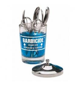 Barbicide - pojemnik szklany do dezynfekcji 120ml