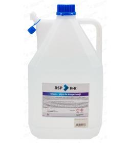 ASP Clean płyn do dezynfekcji 5L