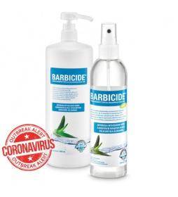Barbicide - do dezynfekcji rąk i skóry 250ml
